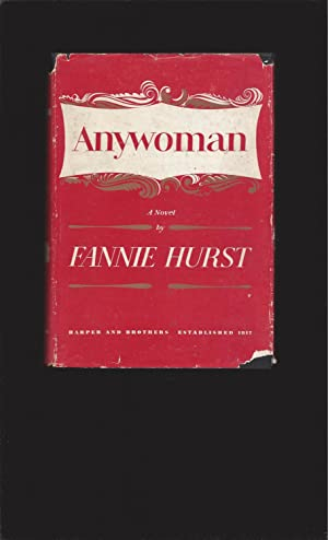 Anywoman (Only Signed Copy)
