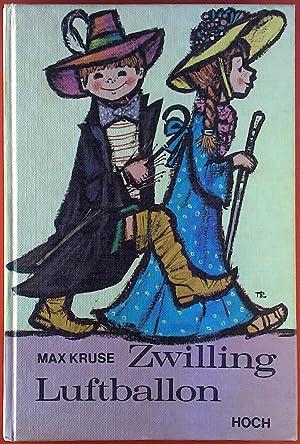 Zwilling Lufballon: Max Kruse