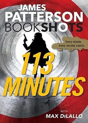 113 Minutes (Paperback): John Doe