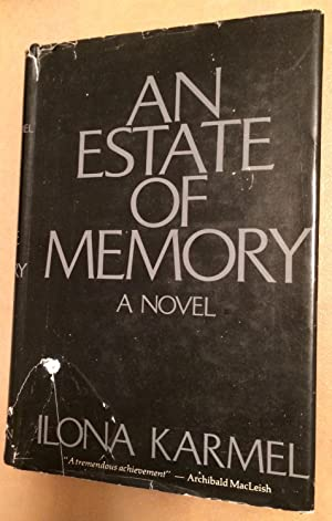 An Estate of Memory