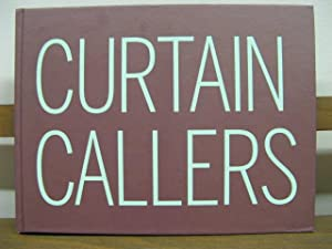 Curtain Callers: Sidén, Ann-Sofi; Bepler,
