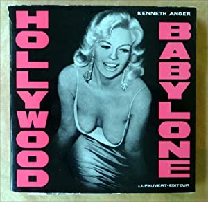 Hollywood Babylone. Première édition.: Anger (Kenneth).