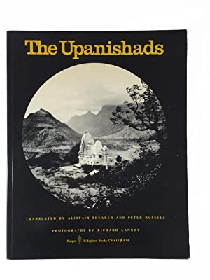 The Upanishads (Harper Colophon Books): Alistair Shearer, Peter