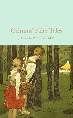 Grimms' Fairy Tales: Jacob Grimm