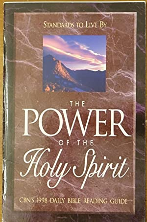 The Power of the Holy Spirit: CBN's: CBN