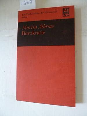 Bild des Verkäufers für Bürokratie zum Verkauf von Gebrauchtbücherlogistik  H.J. Lauterbach