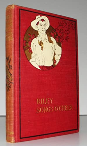 Songs of Cheer: Riley, James Whitcomb