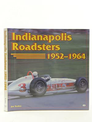INDIANAPOLIS ROADSTERS 1952-1964: Scalzo, Joe