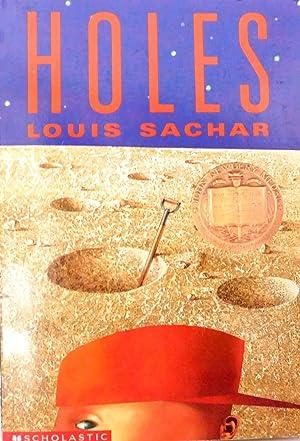 Holes (Newberry Medal): Sachar, Louis