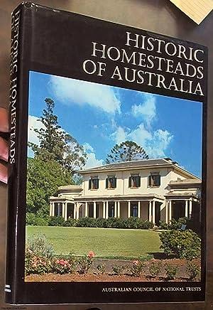 Historic Buildings of Australia: Volume One: Historic: Australian Council of