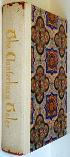 THE CANTERBURY TALES. Done into modern English: Chaucer, Geoffrey; Illustrated