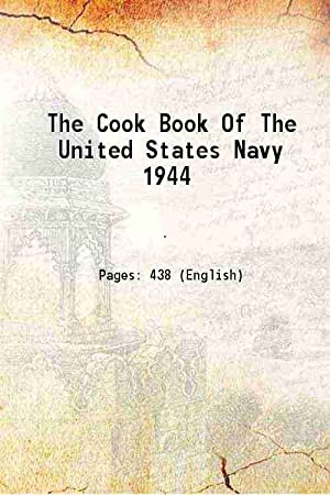 The Cook Book Of The United States