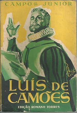 LUÍS DE CAMÕES. Vol. I: CAMPOS JÚNIOR, António