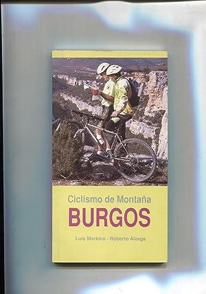 Imagen del vendedor de Ciclismo de Montaña. Burgos a la venta por El Boletin