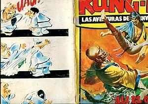 Kung Fu numero 12: 4 paginas articulo: Varios