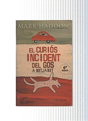 Imagen del vendedor de El curios incident del gos a mitjanit a la venta por El Boletin