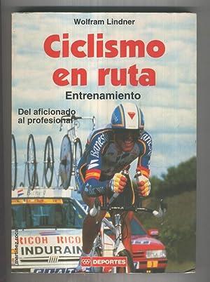 Imagen del vendedor de Ciclismo en ruta, entrenamiento, del aficionado al profesional a la venta por El Boletin