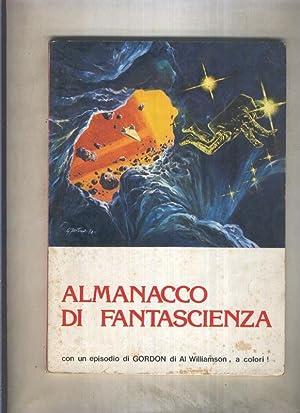 Almanacco de Fantascienza: Varios