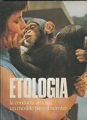 Etologia: Klaus Thews