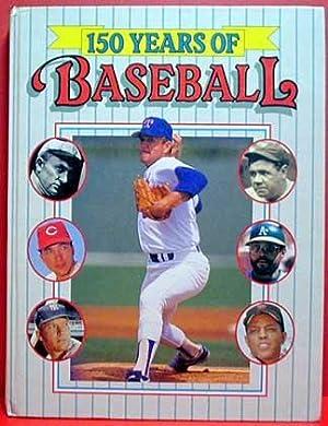 150 Years of Baseball: Stephen Hanks; Berry Stainback