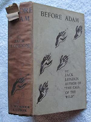 Before Adam: London Jack