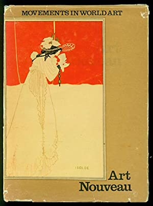 Art Nouveau: Media Mail, Priority