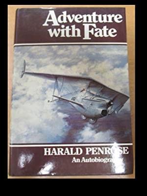 Adventure with Fate.: Penrose, Harald: