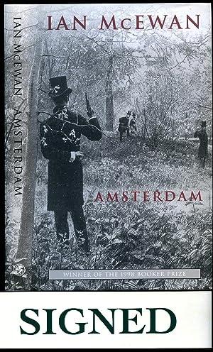 Amsterdam [Signed]: McEwan, Ian