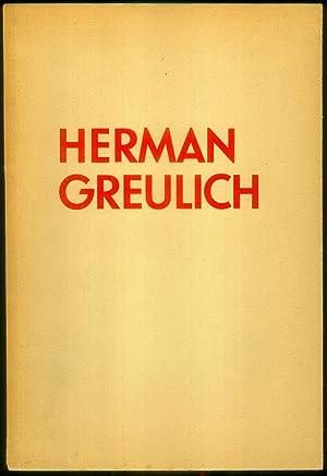 Herman Greulich. Ein kleines Lebensbild von Franz Schmidt. Herausgegeben vom Schweiz. ...