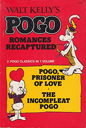 Walt Kelly's Pogo Romances Recaptured