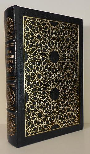THE ARABIAN NIGHTS: Burton, Sir Richard;