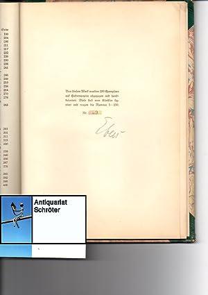 Flegeljahre. Eine Biographie. Zeichnungen von Hermann Ebers.: Paul, Jean (d.i.