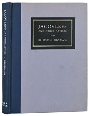 Jacovleff and Other Artists. Alexandre Jacovleff, William Blake and Other Illustrators of Dante, ...
