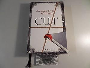 Cut.: Williams, Amanda Kyle:
