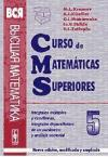 Curso de matemáticas superiores. Tomo 5: Integrales: Krasnov, M.L., [et