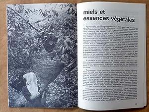 Miels. Cires. Pollens.: Lautie (Raymond).