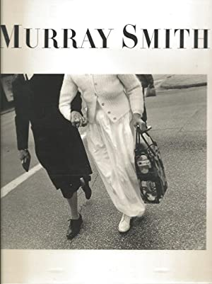 MURRAY SMITH : Photographs 1975 - 1985
