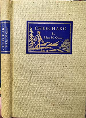 Cheechako,: The story of an Alaskan bear hunt,