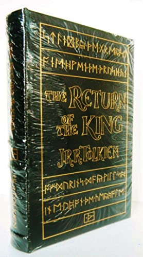 The Return Of The King [Shrink-wrapped Lord: Tolkien, J. R.