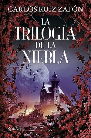 La Trilogía de la Niebla: Carlos Ruiz Zafón