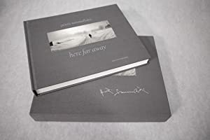 PENTTI SAMMALLAHTI: HERE FAR AWAY - PHOTOGRAPHS FROM THE YEARS 1964-2011 - SIGNED COLLECTORS' EDI...