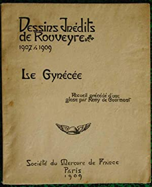 Le Gynécée: ROUVEYRE, André