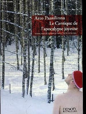 Image du vendeur pour LE CANTIQUE DE L'APOCALYPSE JOYEUSE mis en vente par Le-Livre