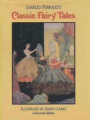 Charles Perrault's Classic Fairy Tales: Perrault, Charles