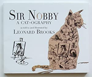 Sir Nobby: A Cat-ography