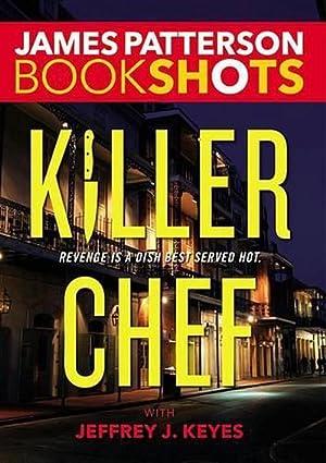 Killer Chef (Paperback): John Doe