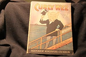 Curly Wee: Maud Budden