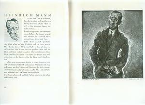 Menschen finden Ihren Maler. Text, Bilder und Graphiken von MOPP (d.i. Max Oppenheimer).: ...