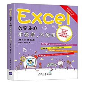 Excel efficiency manual early finish. do not: CHEN XI LU