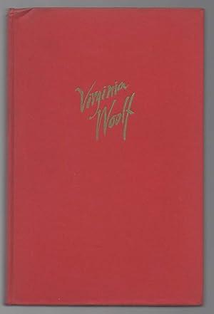 GITA AL FARO (1957): Woolf Virginia